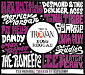 Various - This Is Trojan Boss Reggae (Trojan) 2xCD